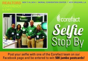 Corefact_NAR_Selfie