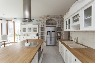 Tuscany - kitchen furniture